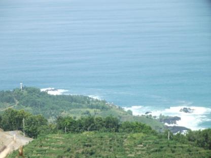 Pantai Menganti, Kebumen - 1